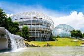 笛吹川水果公園
