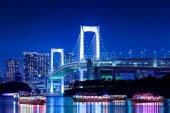 台场 彩虹桥