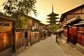 Hokanji Temple (Yasaka Pagoda)