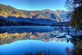 Taishoike Pond