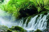 Mototaki Waterfall