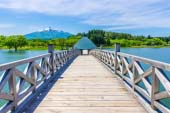 Cây cầu Tsuru no mai