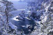 Vách đá Kitayamazaki
