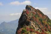 Ishizuchi Shrine (Top Shrine)