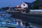 Thành phố cảng Tomonoura