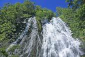 北海道斜里郡瀑布