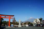 Fujisan Sengen Shrine