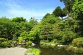 金澤城公園