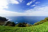 Echizen coast