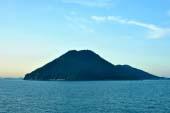 Megijima Island (Onigashima Island Great Caves)