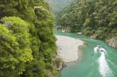 Dorokyo Gorge