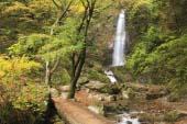 Hossawa Falls